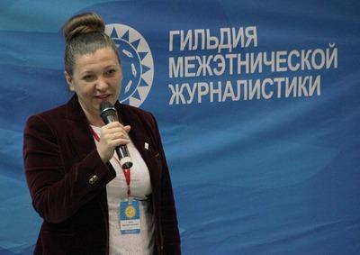 На Ямале журналисты обменялись опытом освещения межнациональной темы