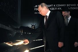 Путин: Основой единства страны является русский – язык межнационального общения