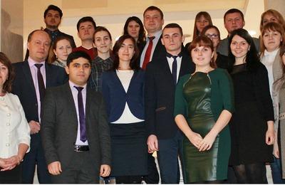 В Мордовии обновили состав Молодежного совета национально-культурных объединений