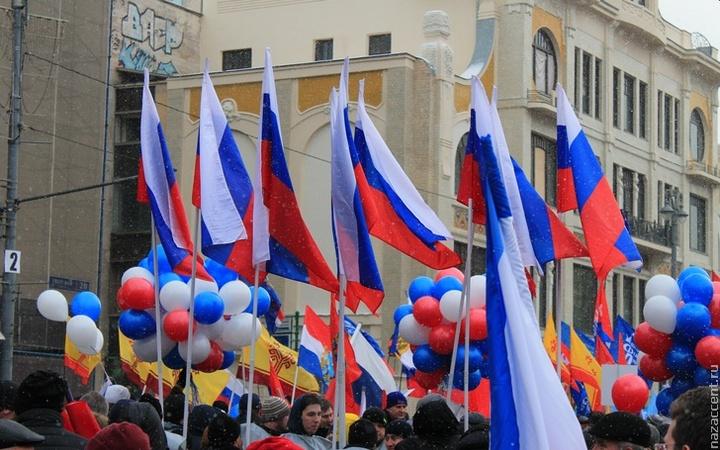Совет по межнациональным отношениям начал подготовку к Году российской нации