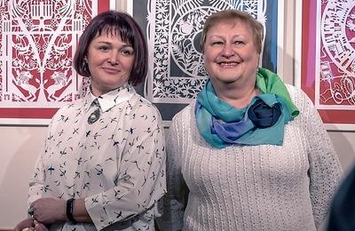 В России пройдет первая выставка еврейского искусства рейзеле