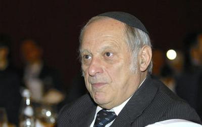 """Еврейская община предложила принять закон о статусе """"детей войны"""""""