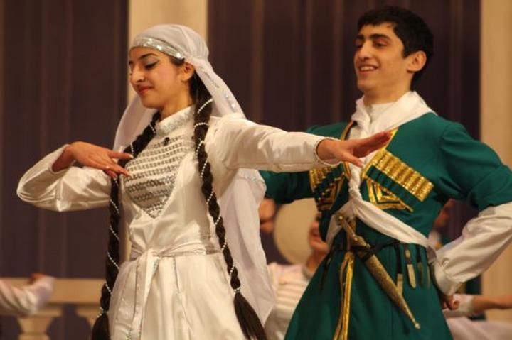 В Краснодаре пройдёт фестиваль адыгской культуры