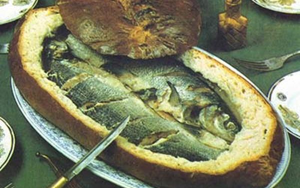 Блюда карельской кухни рецепты