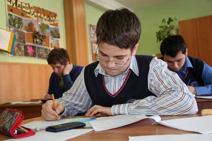 В крымских школах не откроется украинских классов