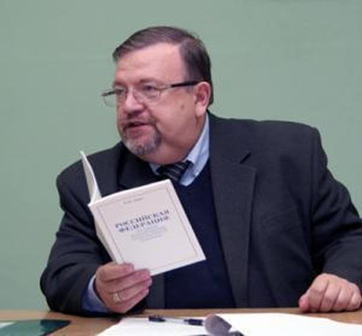 Зорин: За  межнациональные версии конфликтов нельзя  осуждать административно и уголовно