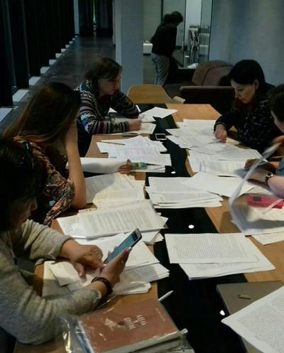 Форум переводчиков с языков российских народов прошел в Подмосковье