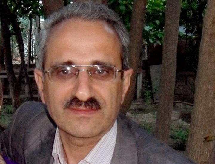 Главного редактора талышской газеты осудили на 5 лет колонии