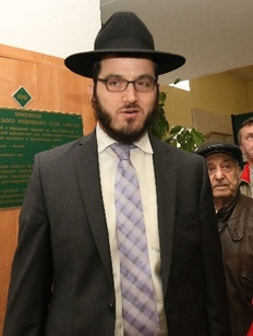 Ответственность за нарушения омского раввина взял на себя председатель еврейской общины