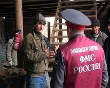 Организации Москвы будут наказывать за наем мигрантов по чужой квоте