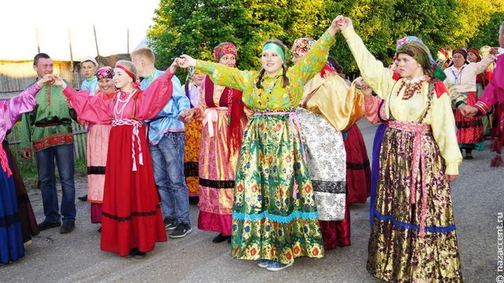 В Коми определились с новыми датами празднования 100-летия республики