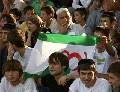 Суд Ингушетии признал видео осетинских футбольных фанатов экстремистским