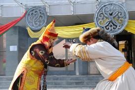 День празднования Шагаа для тувинцев сделали выходным