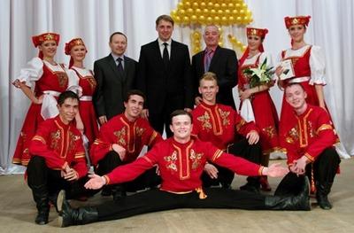 Финно-угорские танцоры встретятся на фестивале народной хореографии