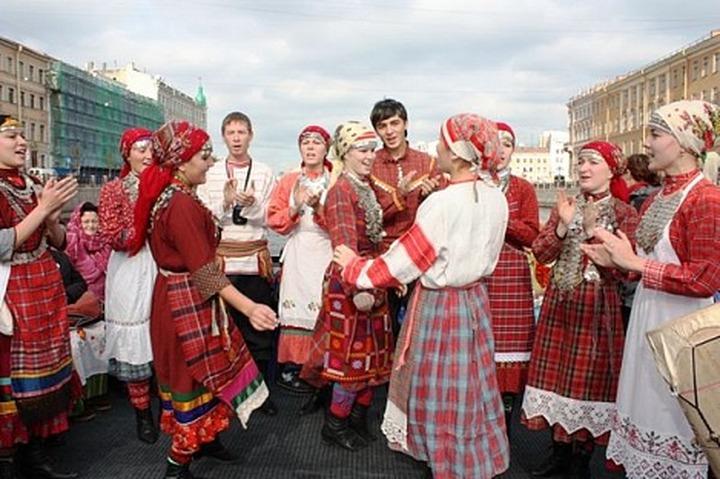 В Ижевске откроется фестиваль удмуртской культуры