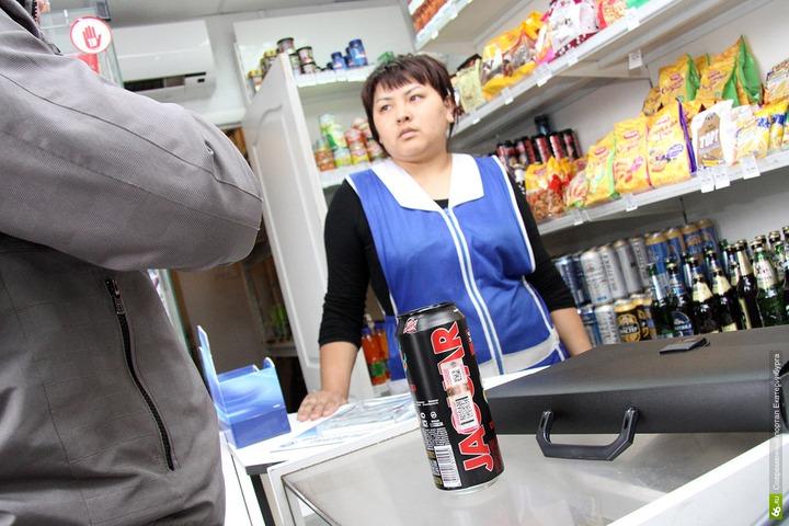 Долю мигрантов в магазинах сократят на 10% с 2014 года