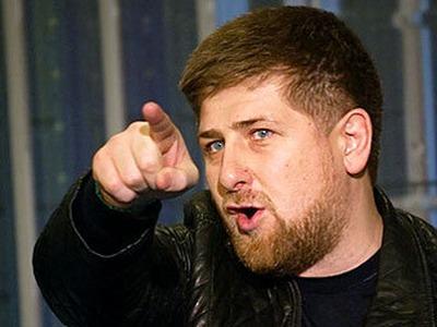 Кадыров пообещал избавить Москву от чеченцев-правонарушителей