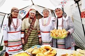"""Фестиваль финно-угорской кухни """"Быг-Быг"""" в шестой раз пройдет в Удмуртии"""