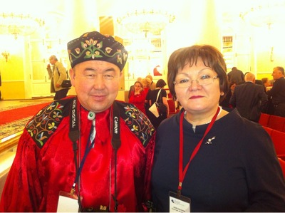 Делегаты Х съезда журналистов России поддержали этический кодекс освещения межэтнической тематики