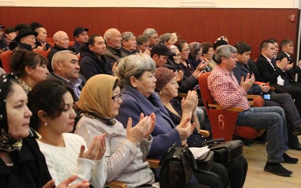 Ногайцы Дагестана попросили себе место в правительстве республики