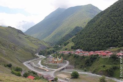Жители Ингушетии отметят Ураза-байрам в национальных костюмах