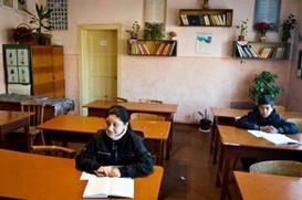 В ФНКА российских цыган рассказали, почему цыганские дети теряют интерес к образованию