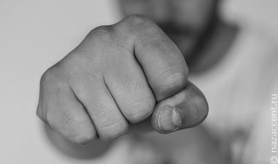 """В Подмосковье завели дело об избиении подростка за надпись на футболке """"Я русский"""""""