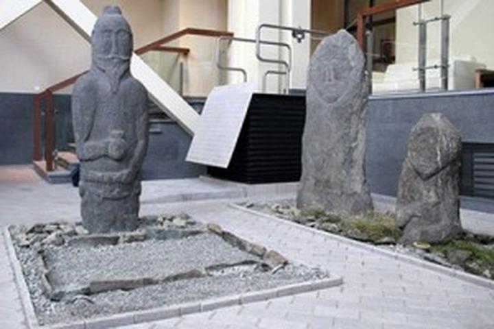 В Республике Алтай построят археолого-этнографический музей