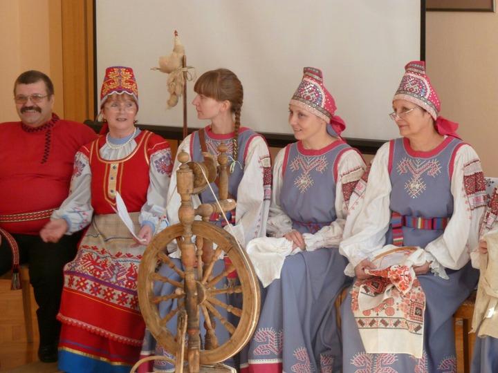 Тверские карелы отметят день родного языка