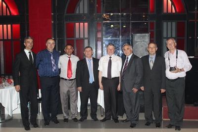 Ярославские азербайджанцы отметили 15-летие своей организации