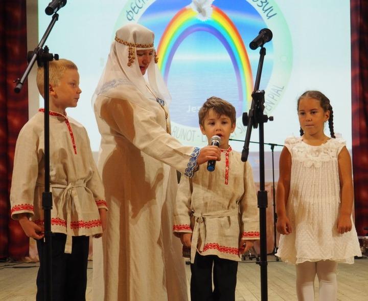 Фестиваль карельской поэзии прошел в Эссйоле