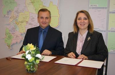 Коми и НАО договорились о сотрудничестве в сфере нацполитики