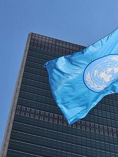 Крымским татарам отказали в участии в форуме ООН