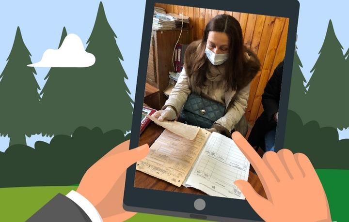 Доплыть и долететь: в Хабаровском районе стартовала перепись-2021