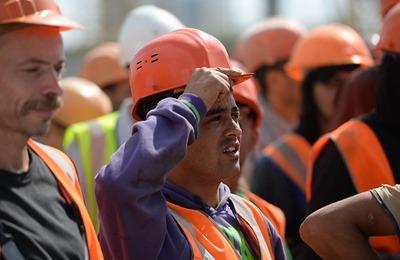 В МВД предложили штрафовать за незаконный прием мигрантов на работу