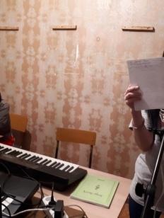 Юкагирский музыкальный букварь записали в Якутии
