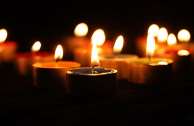Мусульмане, иудеи и христиане молятся о погибших в авиакатастрофе под Сочи