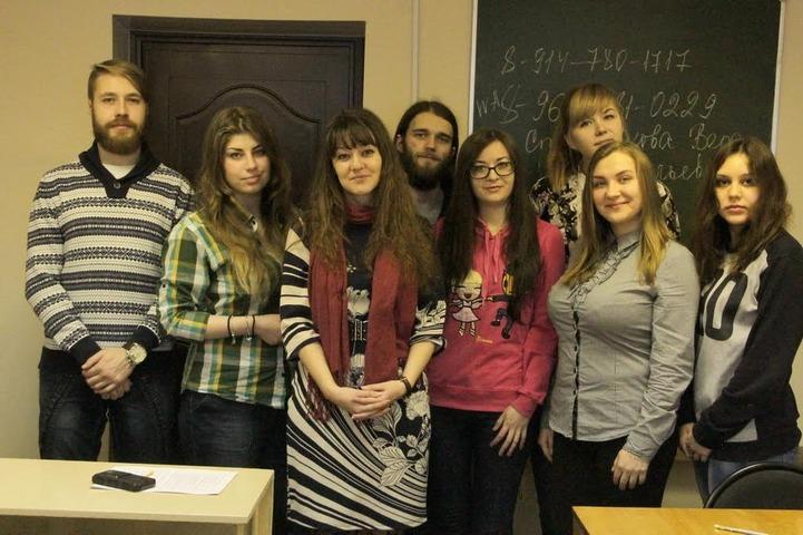 В Петропавловске-Камчатском прошло первое занятие в Школе межэтнической журналистики