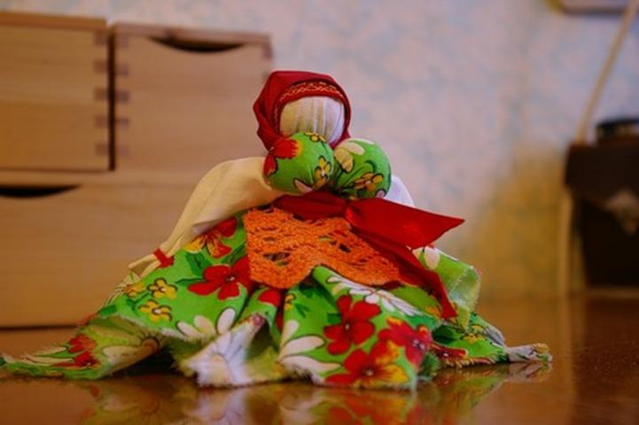 """Выставка-конкурс """"Моя кукла всех милее"""" открылась в Югре"""