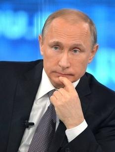 Я спросил у Путина