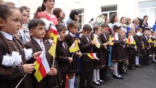 Осетинский язык в качестве родного будут изучать 99% школьников Северной Осетии