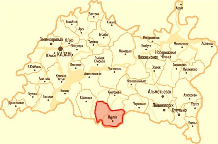 Глава татарского райцентра о драке с кавказцами: В Нурлате не будет пугачевских событий