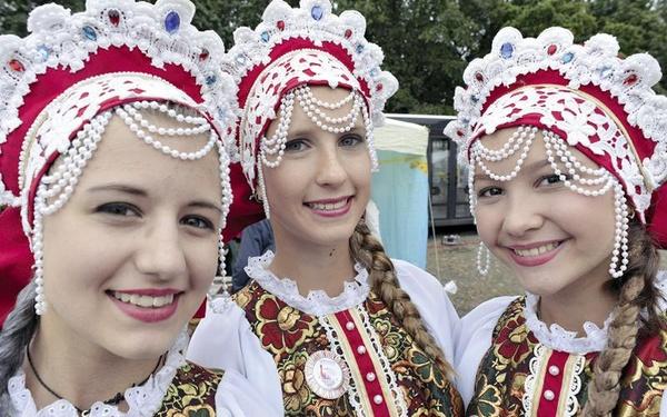 """Ижорцы: """"тающий"""" народ"""
