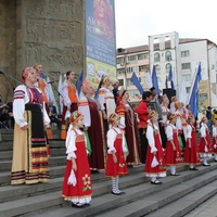 """Фестиваль национальных танцев """"Легенды Кантеле"""" пройдет в Карелии"""