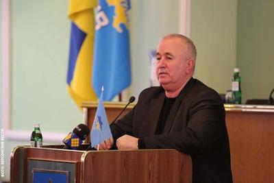 Лидер крымских татар пожаловался на гонения на семью