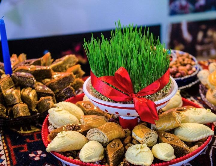 Один из древнейших праздников весны Навруз отмечают 21 марта