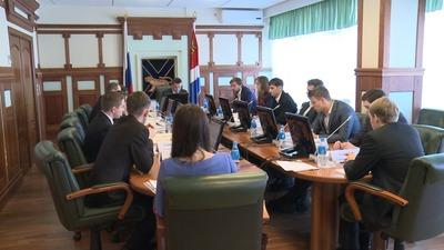 В Приморье создадут новый орган власти для решения проблем КМНС