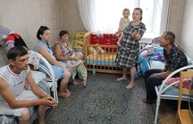 В Дагестане полторы сотни беженцев не успели найти жилье до выселения