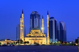На два дня Грозный станет центром тюркского мира