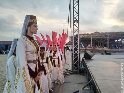 Эксперты обсудили развитие фольклора в России на конференции в КЧР